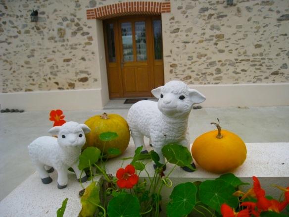 Un accueil chaleureux à Saint Viaud